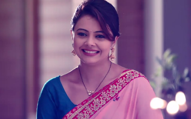 Devoleena Bhattarcharjee's Saath Nibhaana Saathiya On Star Plus Soars