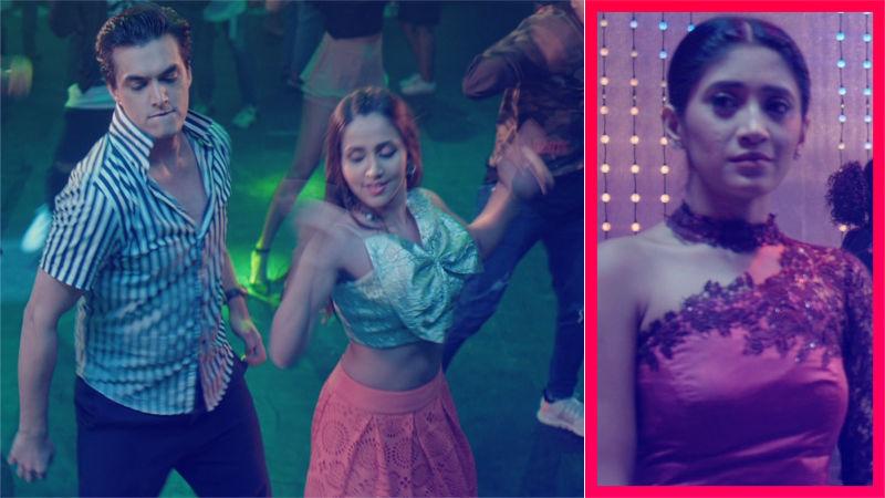 Yeh Rishta Kya Kehlata Hai Spoiler Alert; Kartik Dances Closely With Ashi To Make Naira Jealous