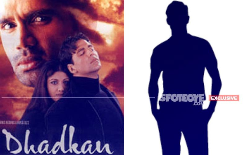 Guess Who Is Stepping Into The Shoes Of Nadeem-Shravan For Dhadkan 2?