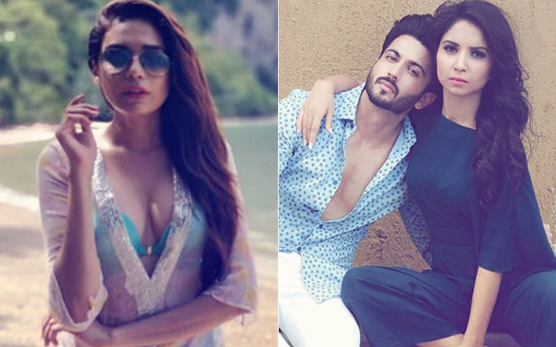 "Kundali Bhagya's Anjum Fakih Flirts With Dheeraj Dhoopar; Tells His Wife, ""Gonna Make Him Mine"""