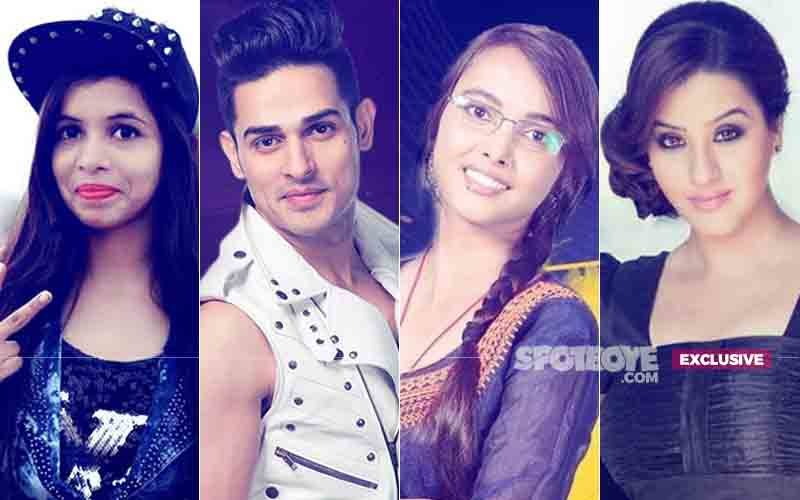 GUESS WHO: OMG! You Won't Believe Which Bigg Boss 11 Contestant Is Being Evicted From The Show This Week