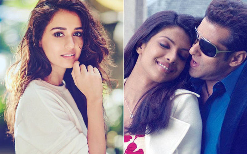 After Baaghi 2, Disha Patani Bags Salman Khan & Priyanka Chopra's Bharat!