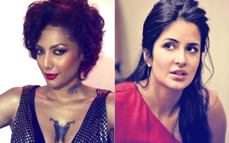 WHAT? Diandra Soares Advises Katrina Kaif To Embrace Age Gracefully
