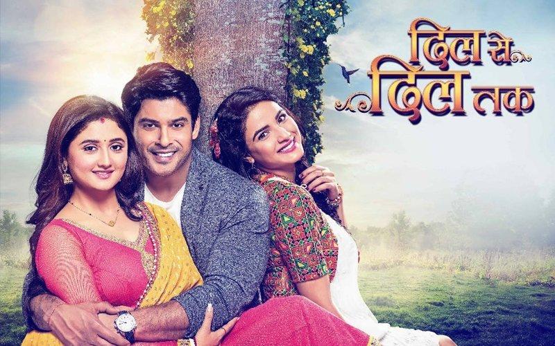 रश्मि देसाई और सिद्धार्थ शुक्ला के एग्जिट के बाद बंद हो रहा है शो 'दिल से दिल तक'