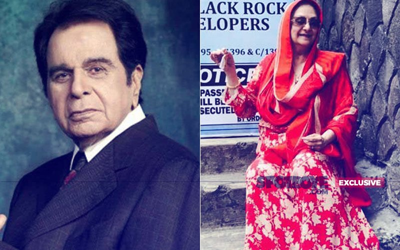Dilip Kumar Wins Back His Iconic Pali Hill Bungalow After 10-Year-Long Battle