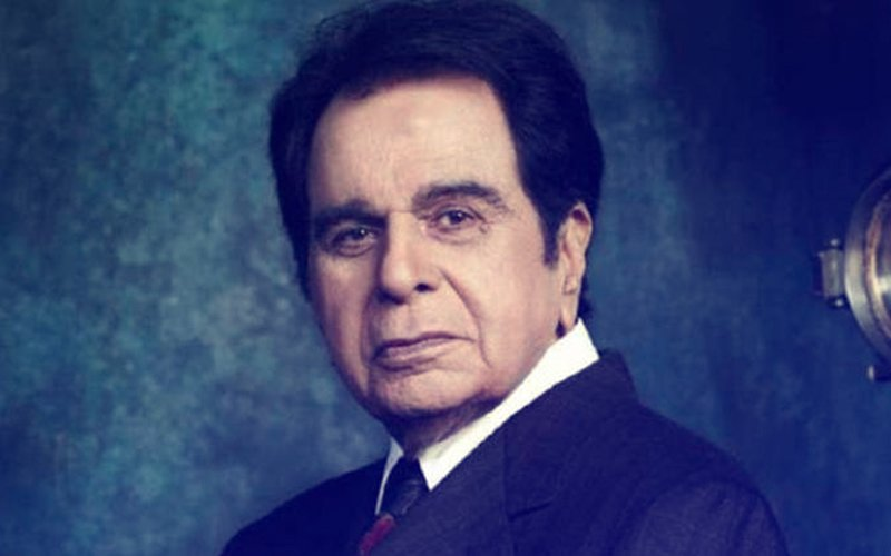 Birthday Special: A Musical Tribute To Bollywood's 'Tragedy King',  Dilip Kumar