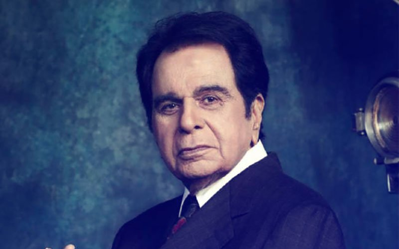 Dilip Kumar Quashes Death Hoax By Tweeting, Says That He Is Doing Well
