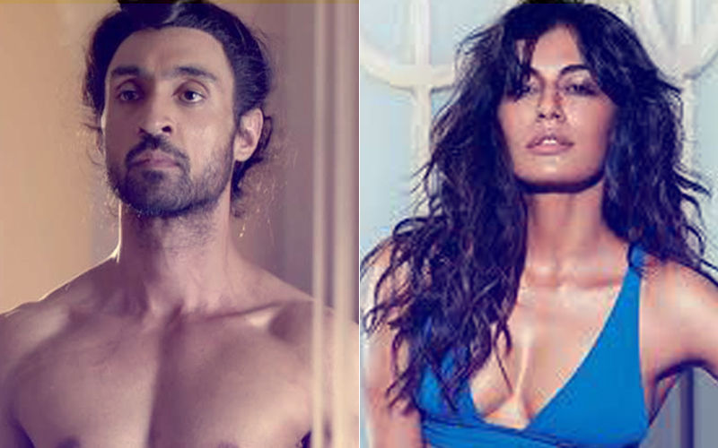 Know About Diljit Dosanjh's Miracle Diet & Fitness Routine For Chitrangada Singh's Soorma
