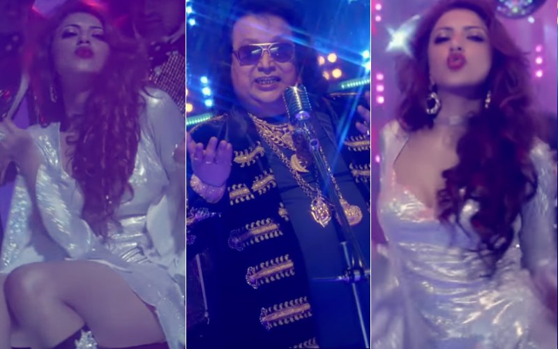 Indu Sarkar's Dilli Ki Raat: Bappi Lahiri's Retro Swag Is A Treat