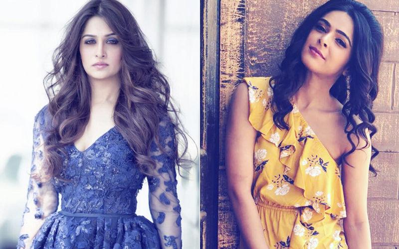 Dipika Kakar Replaces Madhurima Tuli In Ekta Kapoor's Qayamat Ki Raat