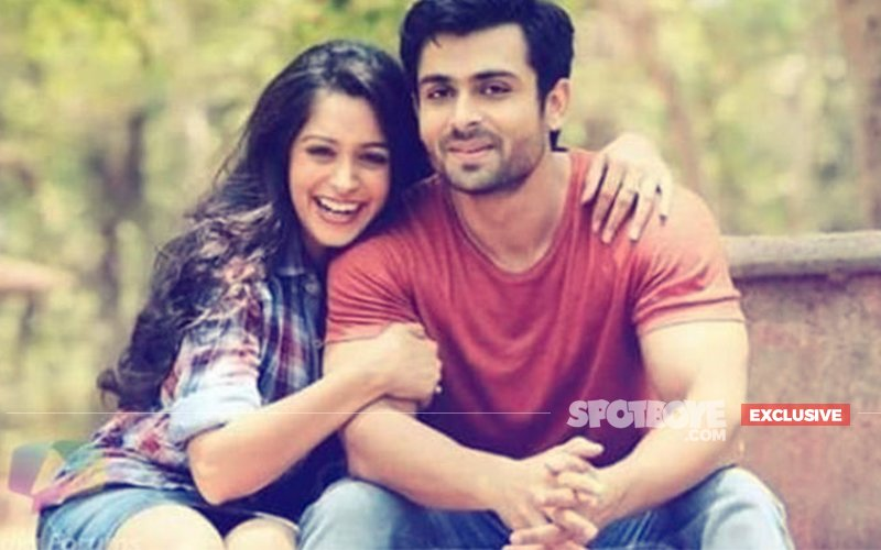 Dipika Kakar On Fiance Shoaib Ibrahim: I Don't Care For A Dream Wedding, I Have Got My Dream Man