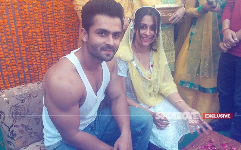WEDDING CEREMONIES BEGIN: Dipika Kakar & Shoaib Ibrahim's Haldi Ceremony Pictures Are Out! They Will Be Tying Knot Day After In Lucknow