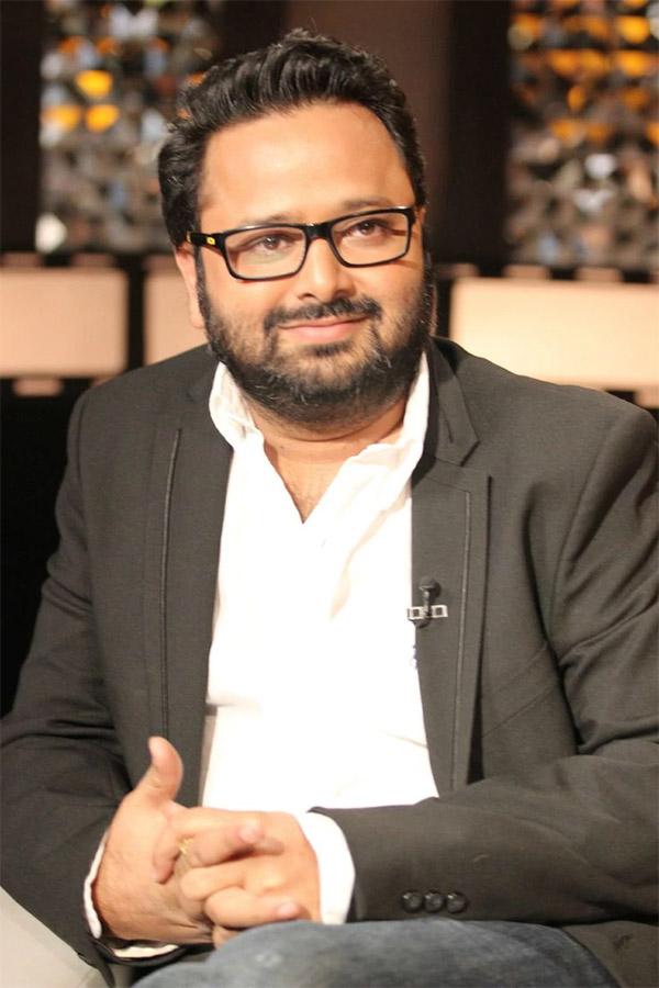 director nikhil advani