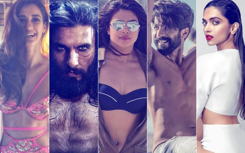 DIWALI SPECIAL: 10 HOT Pictures that Have Pathaka Written All Over Them