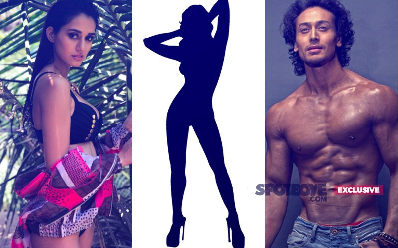 All's Not Well Between Disha Patani & Tiger Shroff And This Starlet Is To Blame!