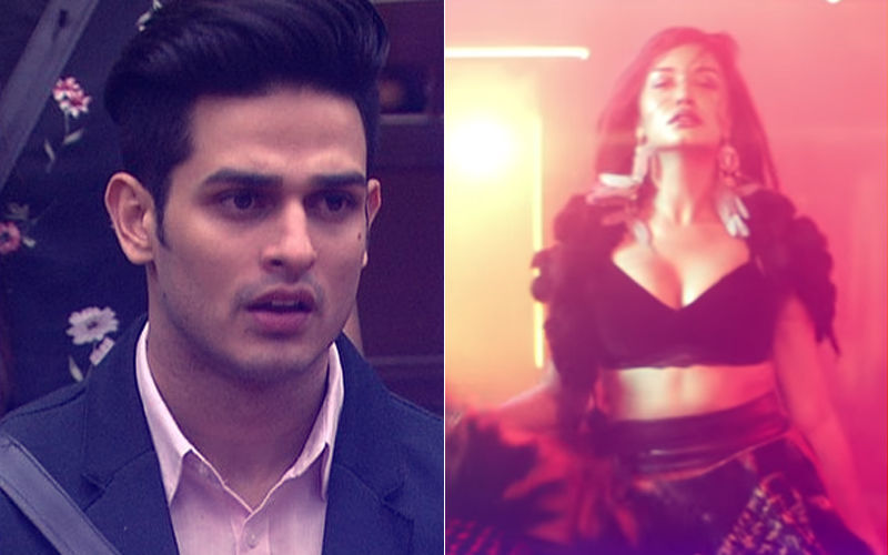 Priyank Sharma Slammed For Not Praising Ex-Lover Divya Agarwal In Bob Marley