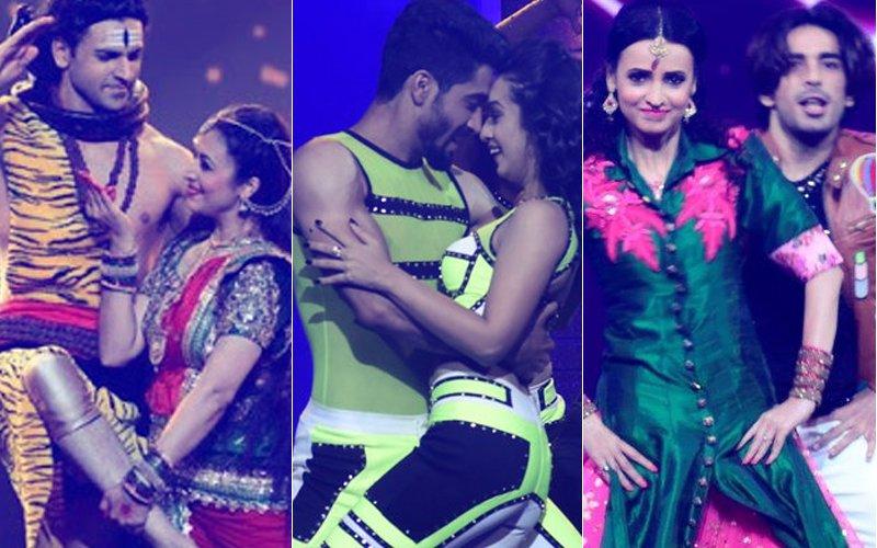 Who Will Win Nach Baliye 8: Divyanka Tripathi-Vivek Dahiya, Abigail Pande-Sanam Johar Or Sanaya Irani-Mohit Sehgal?