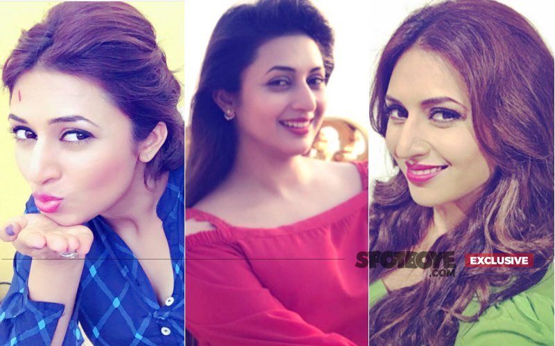 Divyanka Tripathi On Her First Crush, Most Romantic Holiday And Bad Memory