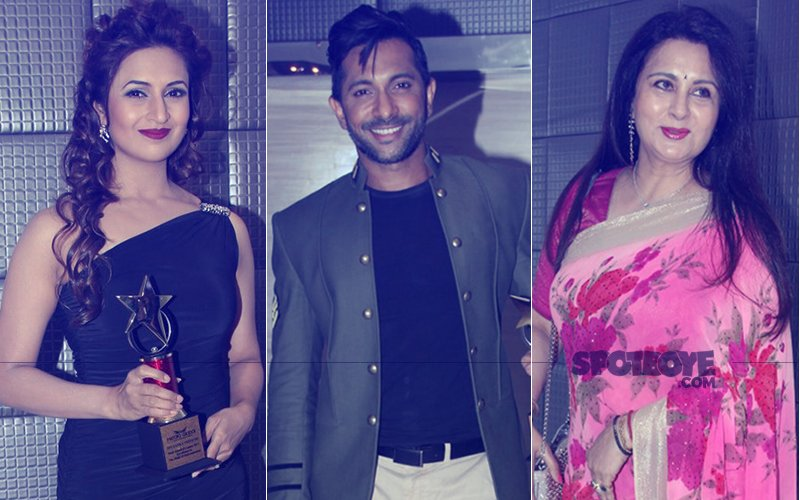 Divyanka Tripathi, Terence Lewis, Poonam Dhillon, Attend The Most Admired Leadership Awards