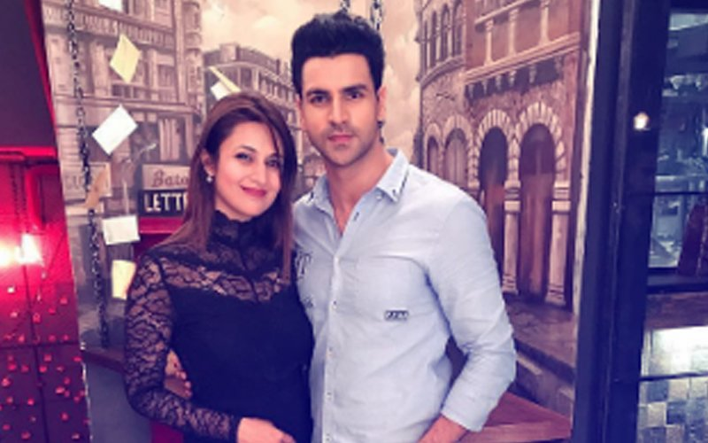 Divyanka Tripathi Speaks: All That You Wanted To Know About Her ROMANTIC Holiday With Vivek In Italy