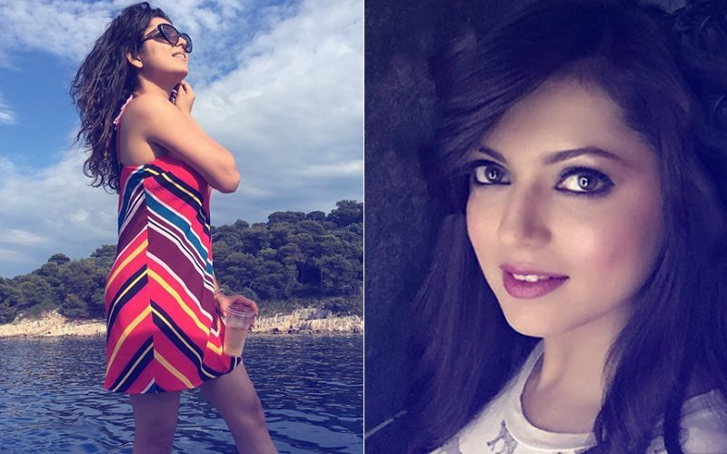 This HOT Video Of Drashti Dhami Dancing In the London Snow Cannot Be Missed