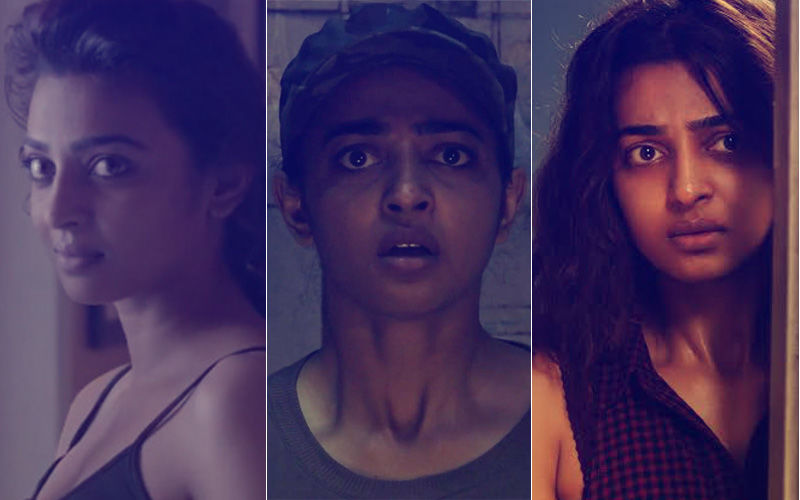 Radhika Apte Birthday: 10 Films Where The Netflix Queen Bowled Us Over With Her Fab Performance