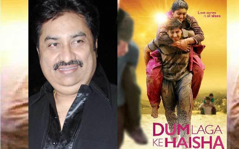 Kumar Sanu Turns Actor