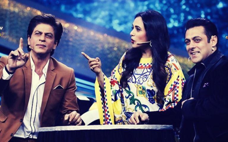 सलमान खान और शाहरुख़ को समधी बनाना चाहती है रानी मुखर्जी, दबंग की बेटी और अब्राम का रिश्ता किया फिक्स