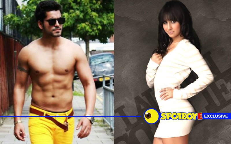What's brewing between Gautam Gulati and Lauren Gottlieb?