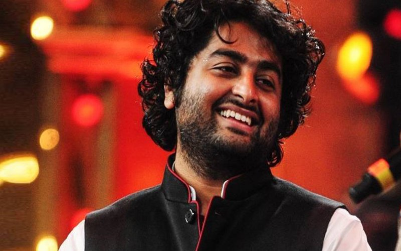 Arijit Singh All Set To Experiment With Music