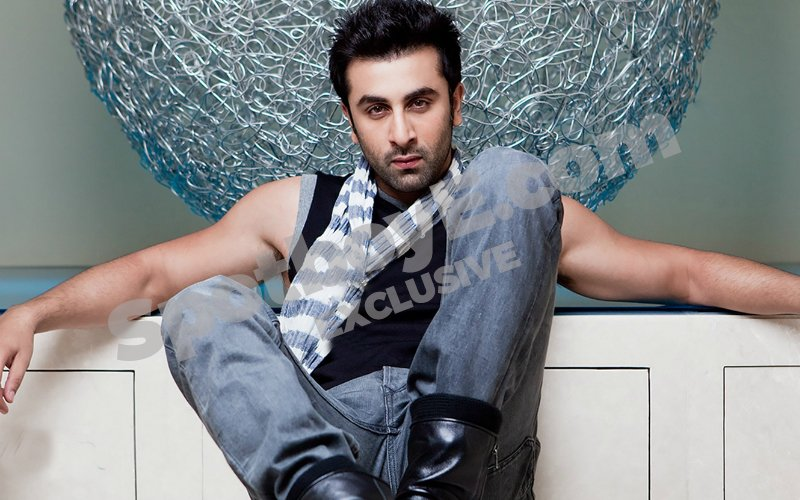 Who's the new 'friend' in Ranbir Kapoor's life?