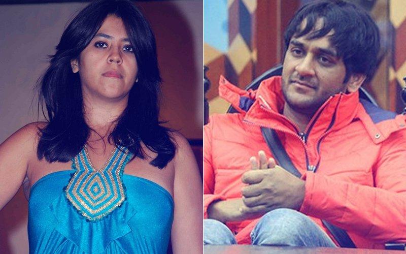 Bigg Boss 11: Ekta Kapoor LASHES OUT After Being Accused Of Lobbying For Vikas Gupta