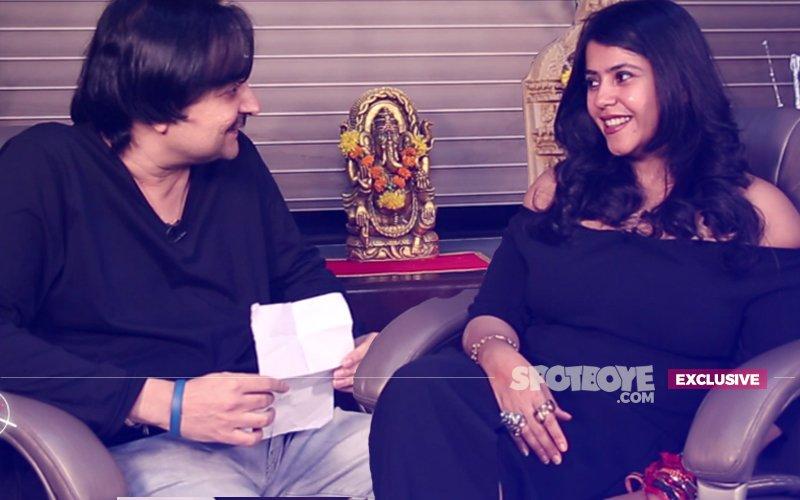 Ekta Kapoor Opens Up About Marriage, Motherhood, Failures In 2016, Loss Of Confidence & Half Girlfriend