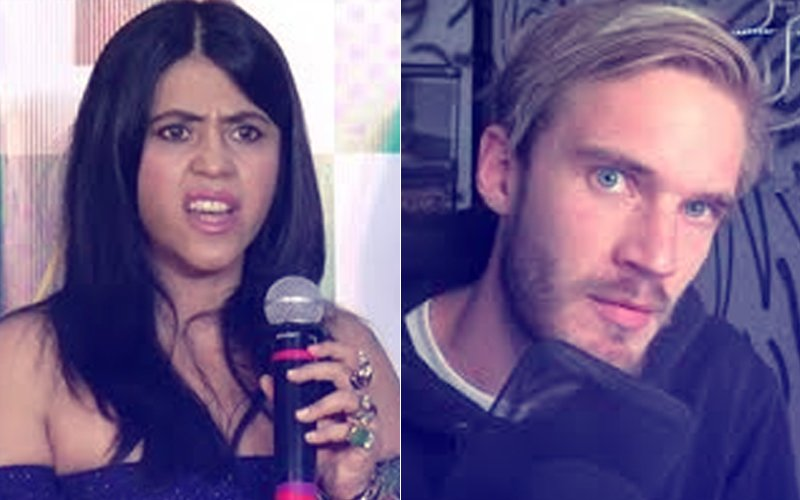 Ekta Kapoor BLASTS Swedish YouTuber For Mocking Her Show Kasamh Se