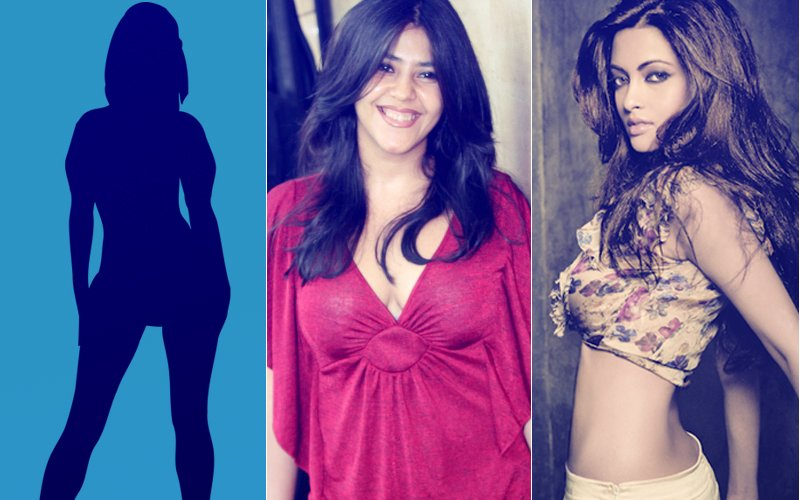 Guess Who Plays The New Ragini In Ekta Kapoor's Ragini MMS 2.2?
