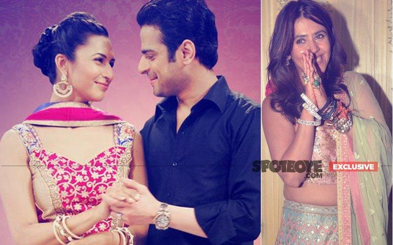Special SURPRISE For Ye Hai Mohabbatein Fans; Ekta Kapoor Has Something Planned...