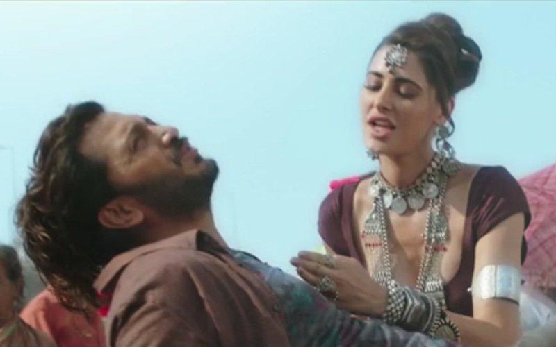 Riteish, Nargis rock in Banjo teaser