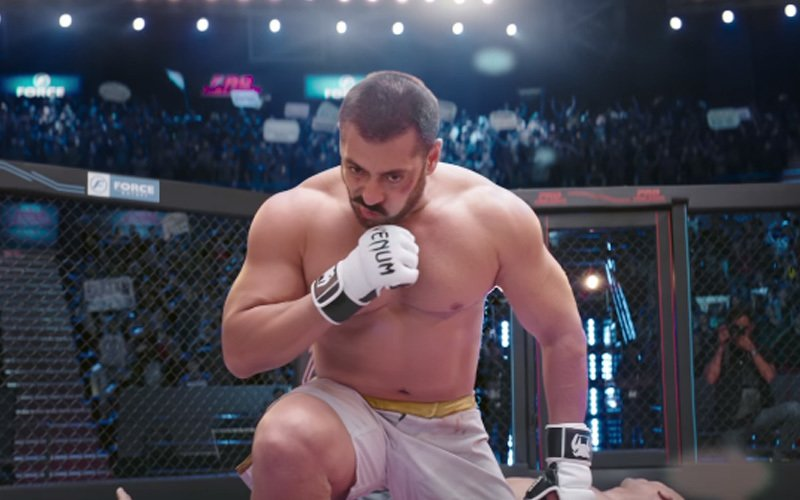 Sultan shoot cancelled in Delhi