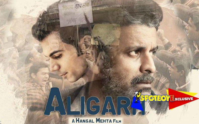 Censor Board reeks of Homophobia: Aligarh Writer