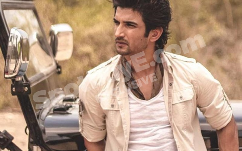 Sushant Singh fails to 'defend' his firing shot