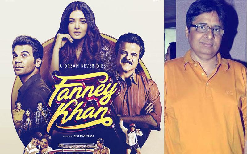 सुप्रीम कोर्ट ने ऐश्वर्या राय और अनिल कपूर की फिल्म 'फन्ने खां' पर रोक लगाने से किया इनकार...