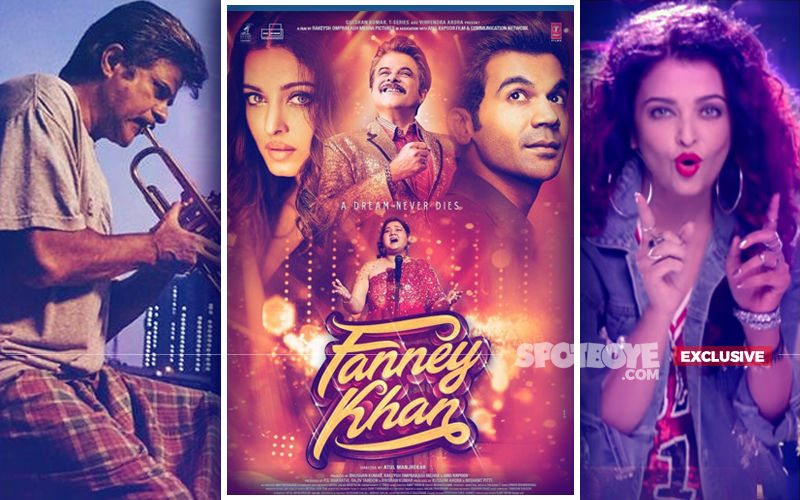 Fanney Khan, Movie Review: Dare Not Body-Shame Girls; Anil & Aishwarya Teach You A Lesson In This Emotional Tale