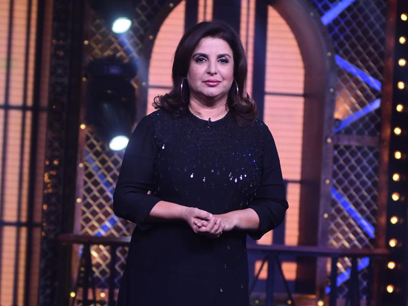 farah khan on lip sync battle show