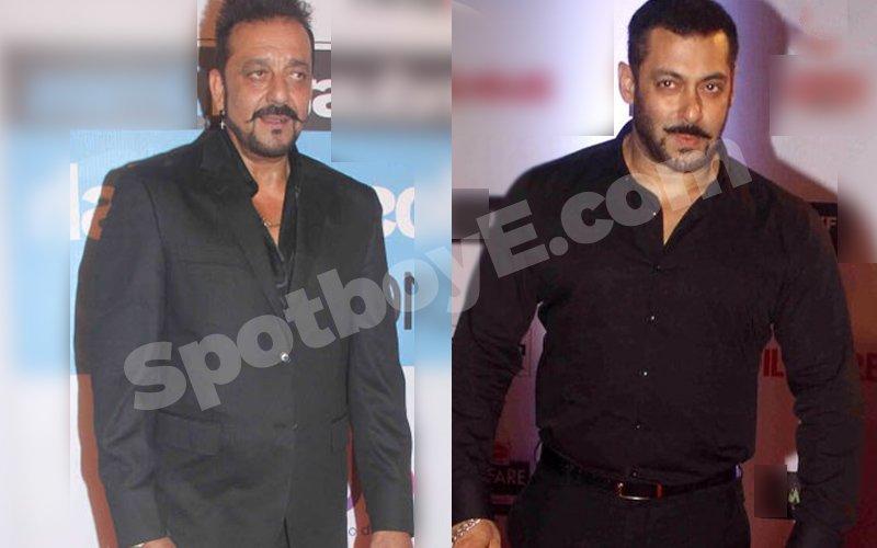 VIDEO: Sanjay Dutt says there's no rift between Salman Khan and him