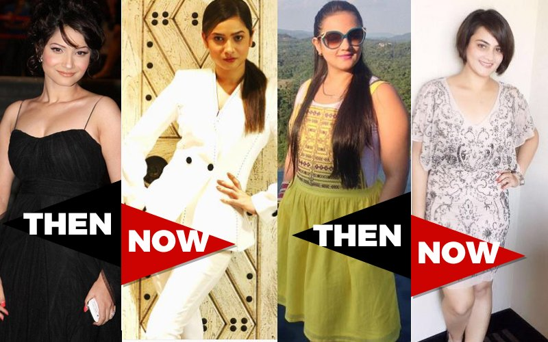 From Flab To Fab: Celebs who had a Sexy Makeover Post their Break-Up