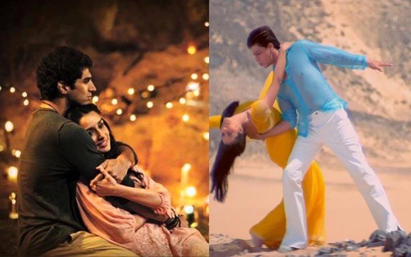 V-Day Special: Bollywood's 9 evergreen romantic tracks