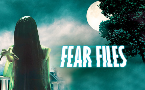 fear files show