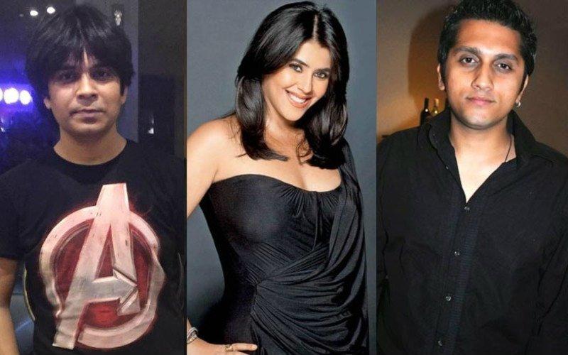 Mithoon replaces Ankit Tiwari in Ekta's Half Girlfriend