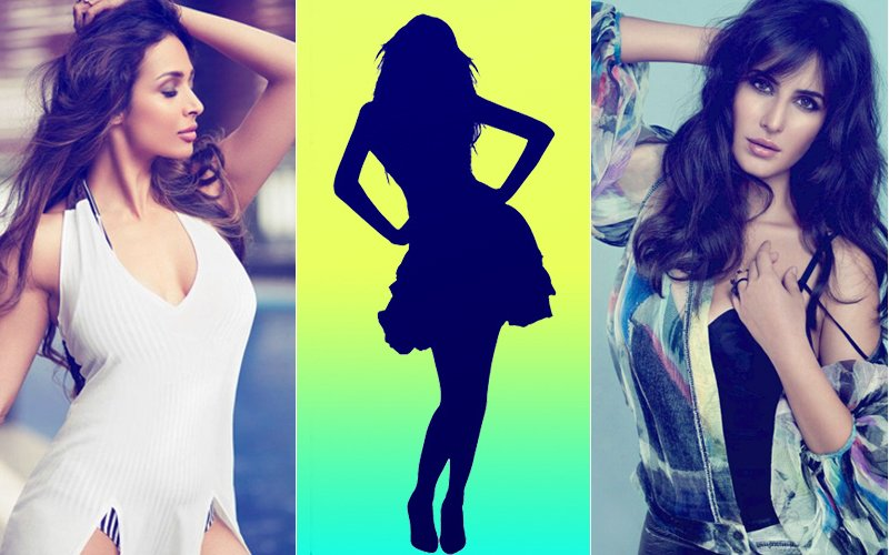 """I Am Not 'Super Hot' Like Malaika Arora But 'Cute-Hot' Like Katrina Kaif"", Says Which Actress?"