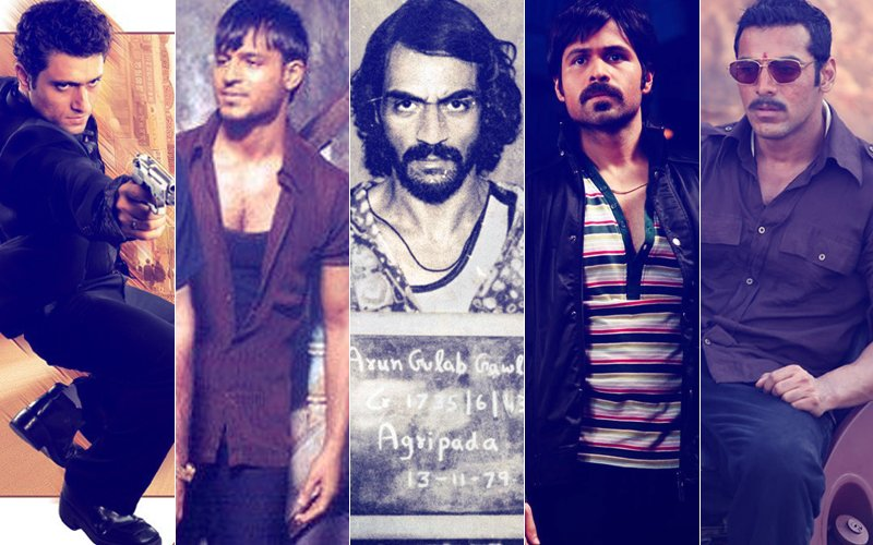 Arjun Rampal's Daddy Is Not The Only Film Based On Real-Life Gangsters, Here Are 5 Others...